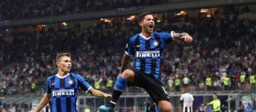 Stefano Sensi, centrocampista Inter