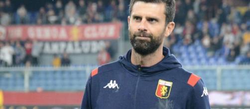 Thiago Motta in conferenza stampa: 'Napoli unito, per il Genoa è uno stimolo' - goal.com