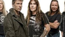 Iron Maiden: tornano in Italia a luglio per il Bologna Sonic Park