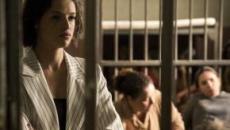 'A Dona do Pedaço', resumo desta terça (12): Josiane é levada para o presídio