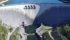 Les centrales nucléaires du Rhône menacées par l'explosion du barrage de Vouglans