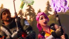 'Fortnite' devs address fishing on the ground glitch and the wall-taking coin flip ire