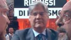 Vauro vs Brasile, Porro difende Del Debbio: 'Anche Meloni martoriata dalla Berlinguer'