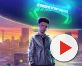 "Cover art for Lil Mosey's album ""Certified Hitmaker"" [image source: Lil Mosey- YouTube:]"