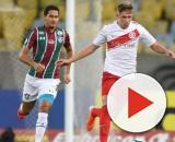 Fluminense enfrenta o Inter no domingo (10). (Arquivo/Blasting News)
