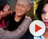 Upas, spoiler al 22 novembre: Carla aggredita, Patrizio aiuta Diego dopo la scarcerazione