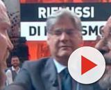 Vauro contro Brasile: bufera su Paolo Del Debbio