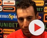 Vincenzo Nibali dal 2020 sarà alla Trek Segafredo