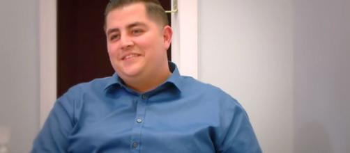 Jorge speaks on future with Anfisa & how he lost 125 lbs in jail. [Image Source: tlc uk/YouTube]