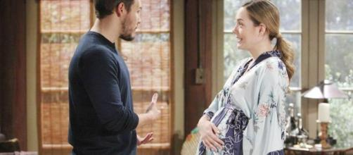 Beautiful, spoiler al 16 novembre: Hope gelosa di Liam e Steffy
