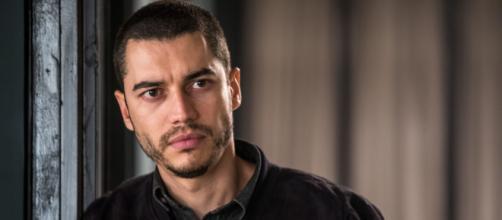 Camilo pagará por suas maldades no final da novela das nove. (Reprodução/Rede Globo)