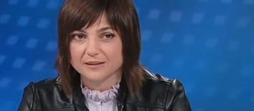 Debora Serracchiani del Partito Democratico.
