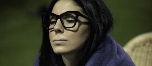 Giulia De Lellis sui social: 'Se parlo io rovino famiglie'