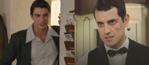 Il Paradiso delle Signore, trama 21^ episodio: Salvatore assume Marcello come cameriere