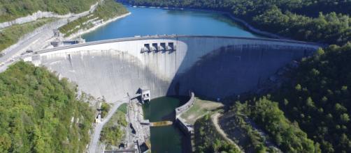 """Jura : le barrage de Vouglans """"peut péter instantanément"""" et ... - finalscape.com"""