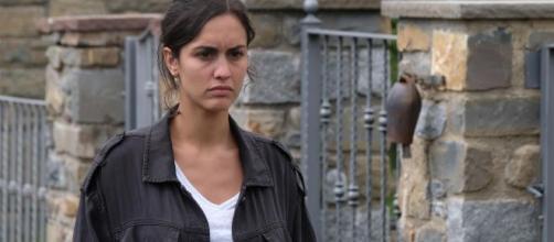 La caccia: Monteperdido, nuova serie thriller con Megan Montaner