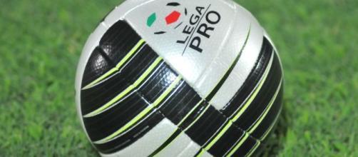 Pallone Lega Pro stagione 2019/20