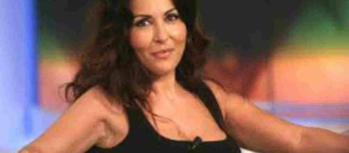 Sabrina Ferilli, giurata popolare di Tù sì que vales