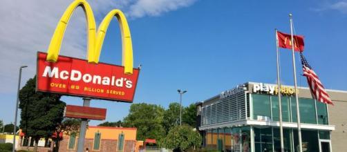 Usa, ordina un the al McDonald's e trova bustine di cannabis all'interno.