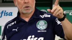 Derrota para o Flamengo provoca saídas de Mano e Mattos do Palmeiras