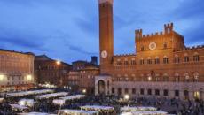 Siena, per il weekend dell'Immacolata appuntamento in piazza con il Mercato nel Campo