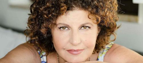 Adele Pandolfi, il volto di Rita Giordano