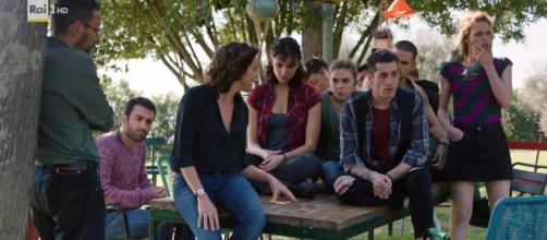 Anticipazioni Pezzi Unici, Chiara accusa Vanni nella quarta puntata