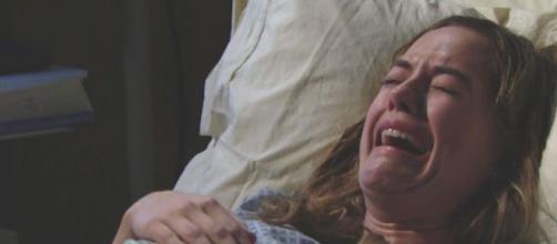 Beautiful anticipazioni italiane: Hope scopre che Beth è morta