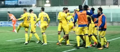 Casertana-Paganese, derby campano della diciassettesima giornata, campionato Serie C Girone C: stadio Alberto Pinto, fischio di inizio ore 17:30