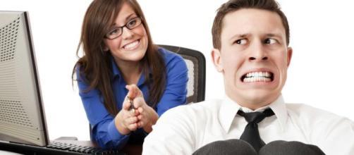 Erros comuns em entrevistas de emprego fazem candidatos não conseguirem a vaga. (Arquivo Blasting News)