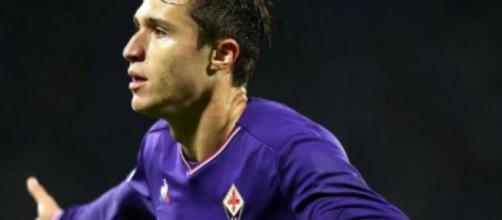 Federico Chiesa sarebbe tra i principali obiettivi di mercato della Juventus