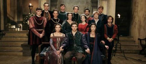 'I Medici', la terza stagione in onda dal 2 dicembre su Rai 1