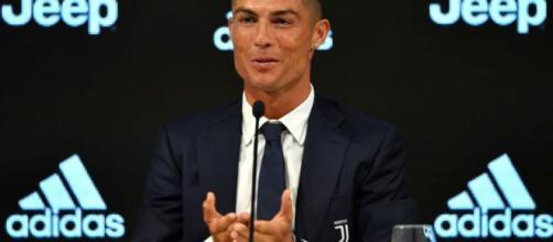 Juventus, Cristiano Ronaldo promette duro lavoro ai tifosi