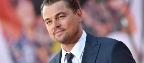 Leonardo DiCaprio escreve um comunicado negando as acusações de Bolsonaro. (Arquivo Blasting News)