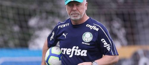 Mano foi a quinta vítima do Flamengo no ano. (Arquivo Blasting News)