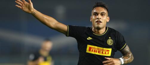 Pagelle Inter-Spal, Lautaro Martinez decisivo