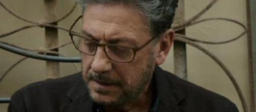 Sergio Castellitto, protagonista in 'Pezzi Unici' nel ruolo di Vanni Bandinelli
