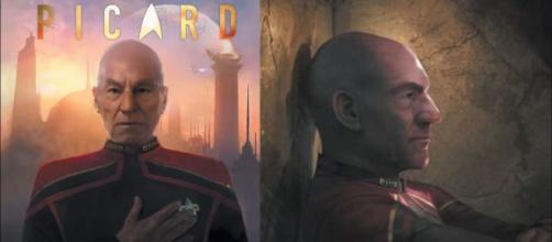Tie-in prequel comic for Star Trek: Picard has finally revealed why hero lost faith in the Federation. [Image Credit] Trek Central/YouTubr