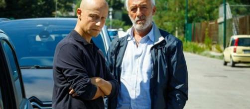 Upas trame episodi 9-13 dicembre: i fratelli Giordano preoccupano il padre Raffaele