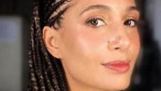 Camila Pitanga tem sido alvo de preconceito após assumir namoro com uma mulher, diz jornal