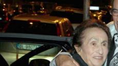 Al Bano, la mamma Jolanda è venuta a mancare