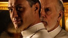 Anche Marilyn Manson tra le guest star della nuova serie 'The New Pope' in onda su Sky
