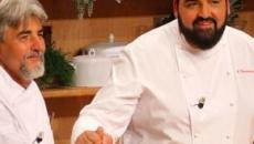 Diretta Antonino Chef Academy: il padre di Cannavacciuolo ospite della 5^ puntata