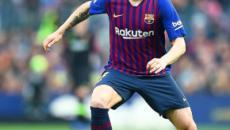 Calciomercato Juventus, possibile scambio col Barcellona: Rakitić per Demiral e Rugani