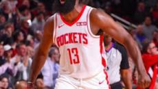 NBA : les meilleurs marqueurs après 7 semaines
