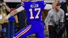 The Buffalo Bills can clinch a playoff spot in week 15 with win over Steelers