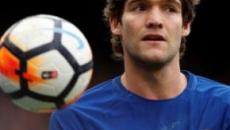 Calciomercato Juventus, interesse per Paredes e Marcos Alonso a gennaio (RUMORS)