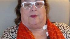 Após retirada do estômago, Mamma Bruschetta desabafa: 'não estou em estado terminal'