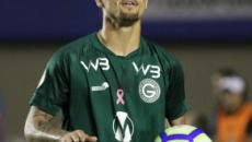 Corinthians faz oferta por Michel, destaque do Goiás na Série A