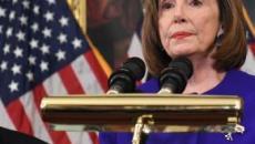 Trump es acusado de obstrucción y abuso de poder por los demócratas
